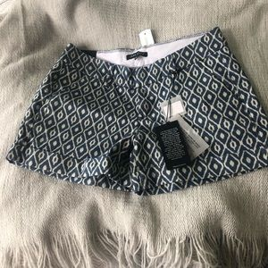 NWT Dear John (Stitch Fix) Finnegan print shorts